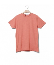 Revolution (RVLT) Revolution T-Shirt 1003 red-melange