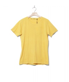 Revolution (RVLT) Revolution T-Shirt 1006 yellow