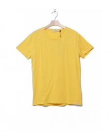 Revolution (RVLT) Revolution T-Shirt 1010 yellow