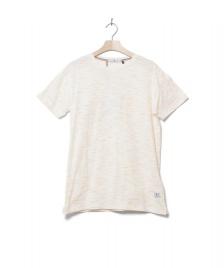 Revolution (RVLT) Revolution T-Shirt 1126 white yellow