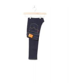 Levis Levis W Jeans 711 Skinny blue to the nine