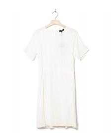 Selected Femme Selected Femme Dress Slftanna white snow