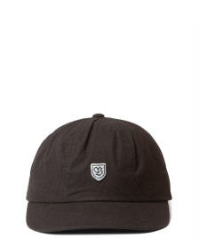 Brixton Brixton 6 Panel B-Shield 3 black/grey