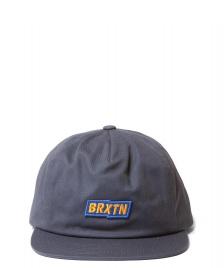 Brixton Brixton Snap Cap Topper blue navy