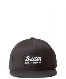 Brixton Brixton Snap Cap Jolt black/black/white
