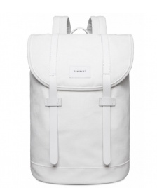 Sandqvist Sandqvist Backpack Stig white off