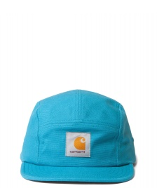 Carhartt WIP Carhartt WIP 5 Panel Backley blue pizol