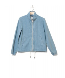 Wemoto Wemoto W Jacket Amber blue denim