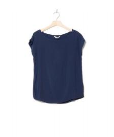 Wemoto Wemoto W T-Shirt Melvin blue navy