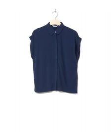 Wemoto Wemoto W Shirt Avia blue navy