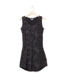 Wemoto Wemoto W Dress New Tavi black-multicolor