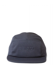 Wemoto Wemoto 5 Panel Cap Studio blue navy