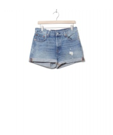 Levis Levis W Shorts 501 blue highways