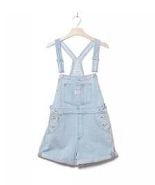 Levis Levis W Shorts Vintage Shortall blue short and sweet