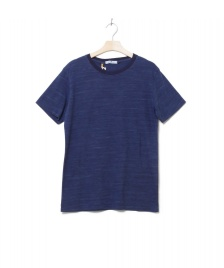 Revolution (RVLT) Revolution T-Shirt 1111 blue navy