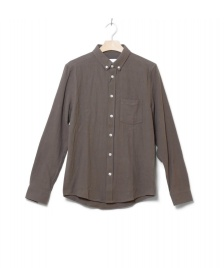 Legends Legends Shirt Lagos green olive