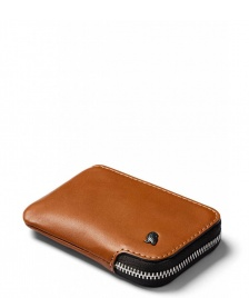 Bellroy Bellroy Wallet Card Pocket brown caramel