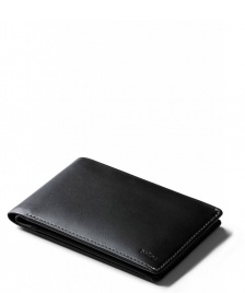 Bellroy Bellroy Wallet Travel RFID black