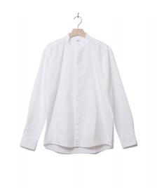 Klitmoller Collective Klitmoller Shirt Simon white