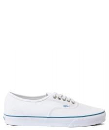 Vans Vans Shoes Authentic white true white/ocean