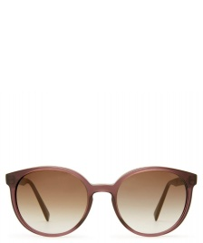 Viu Viu Sunglasses Diva plum shiny
