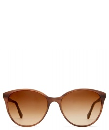 Viu Viu Sunglasses Pride II horn brown matt