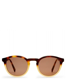 Viu Viu Sunglasses Metropolitan sunset shiny