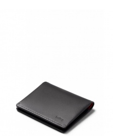 Bellroy Bellroy Wallet Slim Sleeve grey charcoal tangelo