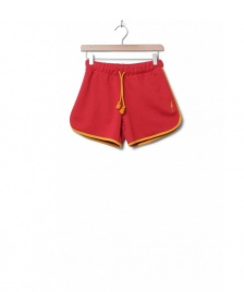 Lightning Bolt Lightning Bolt W Shorts Plain Sweat red pompeian