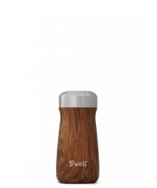 Swell Swell Bottle Traveler SM brown teakwood