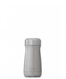 Swell Swell Bottle Traveler SM silver shimmer lining
