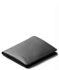 Bellroy Bellroy Wallet Note Sleeve II RFID grey charcoal