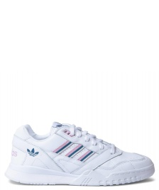 adidas Originals Adidas W Shoes A.R. Trainer white footwear/trupnk/tecmin