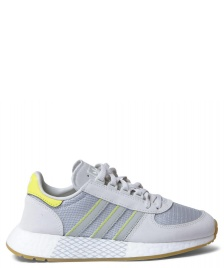 adidas Originals Adidas W Shoes Marathon Tech grey rawwht/sesame/byel