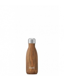 Swell Swell Water Bottle SM brown teakwood