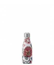 Swell Swell Water Bottle SM white suzani