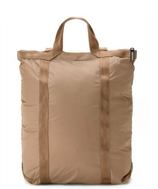 Qwstion Qwstion x Sibylle Stöckli Bag Travel Shopper beige earth