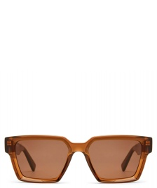 Viu Viu Sunglasses Savage rust shiny