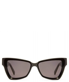 Viu Viu Sunglasses Fierce black shiny