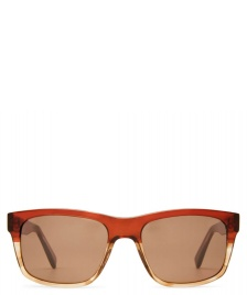 Viu Viu Sunglasses Driven brick shiny