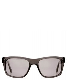 Viu Viu Sunglasses Driven black transparent shiny
