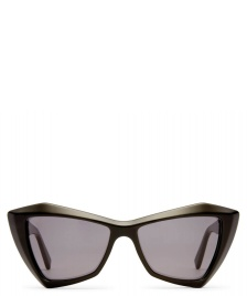 Viu Viu x House of Dagmar Sunglasses Ingrid black shiny