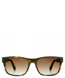 Viu Viu Sunglasses Focused walnut matt