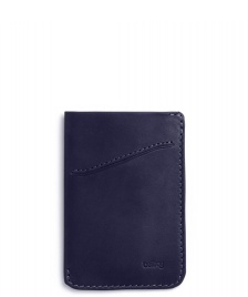 Bellroy Bellroy Wallet Card Sleeve blue navy