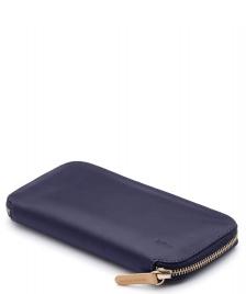 Bellroy Bellroy Wallet Carry Out blue navy