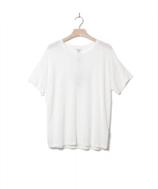 MbyM MbyM W T-Shirt Mikki white sugar