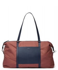 Sandqvist Sandqvist Bag Hellen red marron