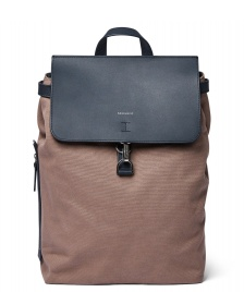 Sandqvist Sandqvist Backpack Alva Hook brown earth