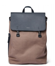 Sandqvist Sandqvist Backpack Hege Hook brown earth