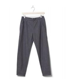 Minimum Minimum W Pants Sofja grey melange